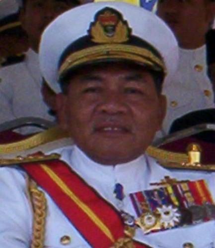 Lt Abd Hadi CO KD Lembing