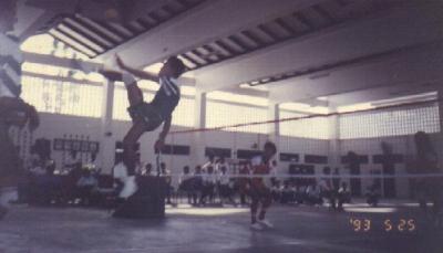 libasan terkhir mini olimpik TLDM 2003