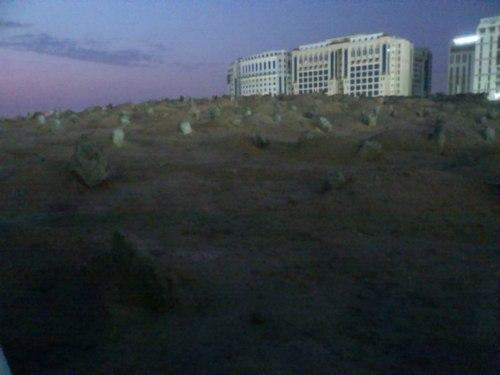 Perkuburan Baqi'