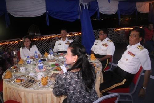 kolaborasi media dan TLDM sangat penting bagi menyebarkan maklumat TLDM kepada rakyat