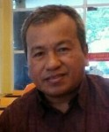 Ismail Umar