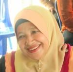 Zainab Muda