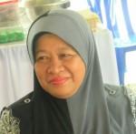 wan Zaimah